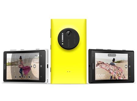 nokia lumia 1020 Pic 02