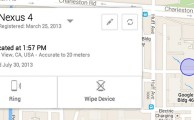 Locate Your Misplaced Droid with Google Android Device Manager
