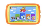 Samsung Makes Learning Fun with GALAXY Tab 3 Kids