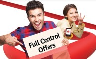 Mobilink Introduces Full Control to Select Offers of Your Choice
