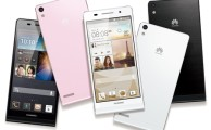 Huawei ASCEND P6 Clinches EISA Award