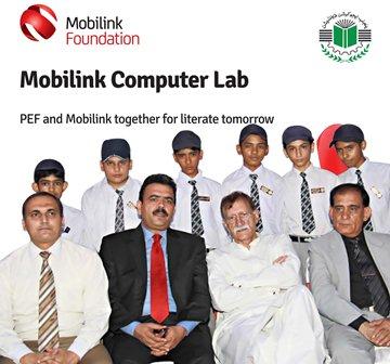 Mobilink-PEF