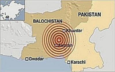 Awaran-Quake-Balochistan-Pakistan