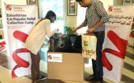 Mobilink Foundation Begins Second Phase of Earthquake Relief