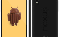 Google Launches Nexus 5 Android Kit Kat Smartphone