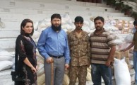 Samsung Provides Relief Goods for Baluchistan Earthquake Victims