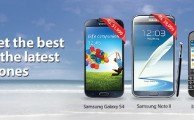 Warid Launches Handset Discount Offer for Standard Chartered Credit Card Holders