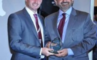 Ubank Receives 'Best-Bank led Mobile Money' Global Award in UAE