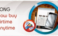 Zong AnyTime Offers Online Recharge and Bill Payment Service