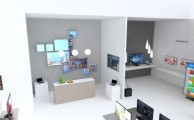 At CES 2014, Samsung Electronics to Introduce Innovative B2B Display Solutions