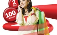 Mobilink Offers Double Baat Bundle to Talk for 100 Mins in 2 Days