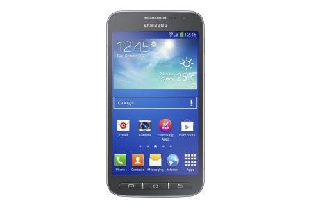 Galaxy Core Advance