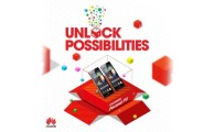 This Season, 'Unlock Possibilities' with Huawei