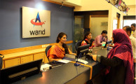Warid Successfully Deploys Biometric Verification System