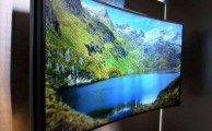 "Samsung to Bring Its Breakthrough 105"" Curved UHD TV and 85"" Bendable UHD TV to Market in 2014"
