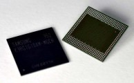 Samsung Develops Industry's First 8GB LPDDR4 Mobile DRAM
