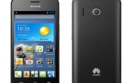 Huawei Launches New Smartphone Ascend Y511 in Pakistan