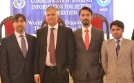"""Mobilink Wins the Highest Tax Payer Award on """"International Customs Day"""""""