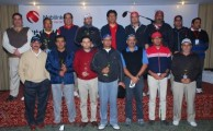 7th Mobilink Golf Tournament held in Lahore