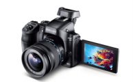 Samsung Introduces New NX30 and Galaxy Camera 2 in the Middle East and North Africa Markets