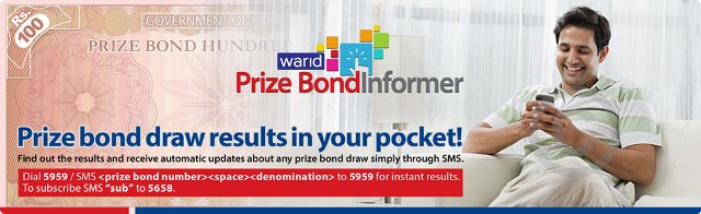 prize-bond-informer