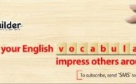 Warid Launches Vocabulary Builder Service