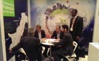 Wateen Telecom shines at Capacity Middle East 2014