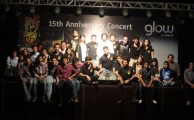 Glow Sponsors LUMS Music Society