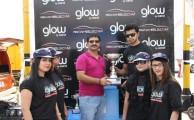 Glow, PakWheels Lahore Auto Show 2014 gets Overwhelming Response
