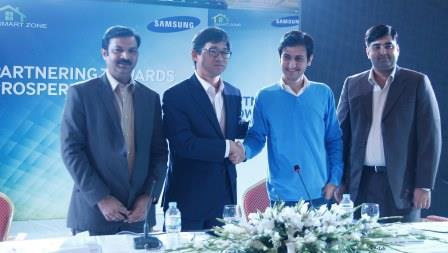 SmartZone-Samsung