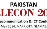 7th TeleCON 2014 to be held on May 14 in Islamabad