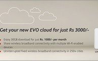 PTCL Offers New EVO Cloud for Rs. 3000 with 20% Discount on monthly Line-rent