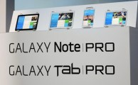 Samsung Introduces Galaxy Note PRO and Tab PRO Series