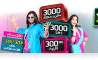 Telenor Talkshawk Launches Mahana Rakhwala Offer