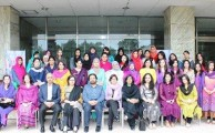 PTCL Commemorates International Women's Day
