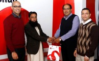Mobilink announces iPhone Winners for 'All that Glitters is Gold'