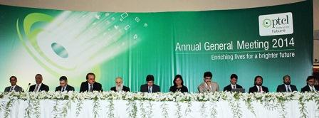 PTCL Annual Meeting