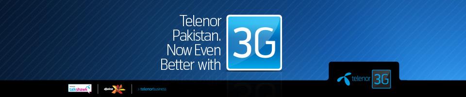 Telenor3G