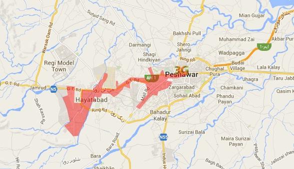 Ufone3G-Peshawar