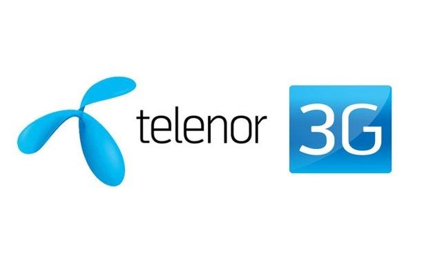 telenor_3g_logo