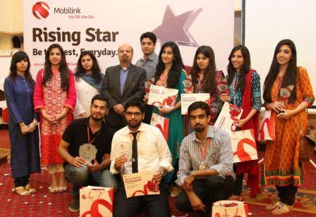 MobiRisingStar