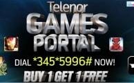 TelenorGameloft