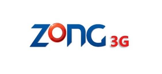 Zong_3G