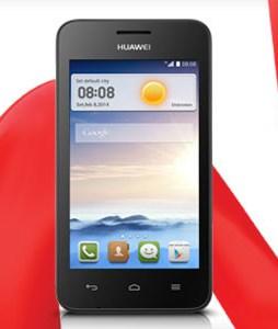 Huawei Y330 - Mobilink