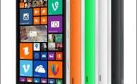 Lumia 930 Device