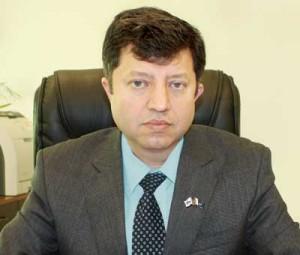 PTA Chairman