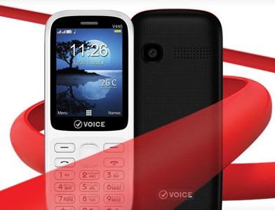 VoiceV440