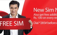 acquisition-offer Mobilink