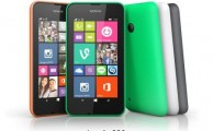 Lumia 530 Device