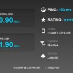 Mobilink 3G